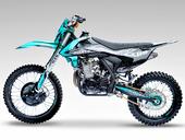 Мотоцикл Avantis A6 LUX (174 MN) - Фото 1