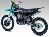 Мотоцикл Avantis A6 LUX (174 MN) - Фото 2