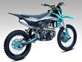 Мотоцикл Avantis A6 LUX (174 MN) - Фото 4