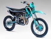 Мотоцикл Avantis A6 LUX (174 MN) - Фото 6