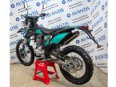 Мотоцикл AVANTIS A7 (172 FMM) С ПТС - Фото 2