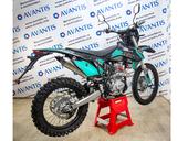 Мотоцикл AVANTIS A7 (172 FMM) С ПТС - Фото 4