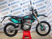 Мотоцикл AVANTIS A7 (172 FMM) С ПТС - Фото 5