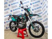 Мотоцикл AVANTIS A7 (172 FMM) С ПТС - Фото 6