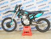 Мотоцикл Avantis A7 (CB250-F/172FMM-3A) - Фото 1