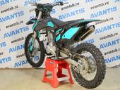 Мотоцикл Avantis A7 (CB250-F/172FMM-3A) - Фото 2