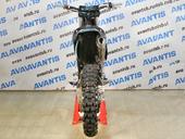 Мотоцикл Avantis A7 (CB250-F/172FMM-3A) - Фото 3