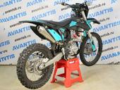 Мотоцикл Avantis A7 (CB250-F/172FMM-3A) - Фото 4