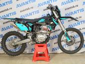 Мотоцикл Avantis A7 (CB250-F/172FMM-3A) - Фото 5