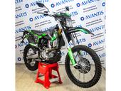 Мотоцикл AVANTIS A7 LUX (174 MN) С ПТС - Фото 6