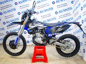 Мотоцикл AVANTIS A7 PREMIUM (177 FMM) С ПТС - Фото 1