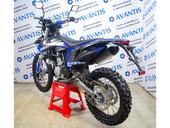 Мотоцикл AVANTIS A7 PREMIUM (177 FMM) С ПТС - Фото 2