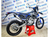 Мотоцикл AVANTIS A7 PREMIUM (177 FMM) С ПТС - Фото 4