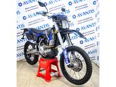 Мотоцикл AVANTIS A7 PREMIUM (177 FMM) С ПТС - Фото 6