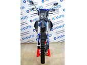 Мотоцикл AVANTIS A7 PREMIUM (177 FMM) С ПТС - Фото 7