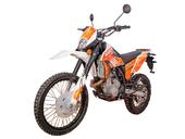 Мотоцикл Avantis Dakar 250 Twincam С ПТС - Фото 0