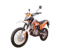 Avantis Dakar 250 Twincam С ПТС