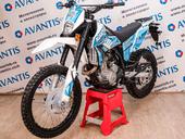 Мотоцикл Avantis Dakar 250 Twincam С ПТС - Фото 1