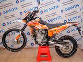 Мотоцикл Avantis Dakar 250 Twincam С ПТС - Фото 2