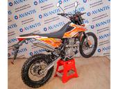 Мотоцикл Avantis Dakar 250 Twincam С ПТС - Фото 5