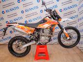 Мотоцикл Avantis Dakar 250 Twincam С ПТС - Фото 6