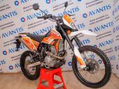 Мотоцикл Avantis Dakar 250 Twincam С ПТС - Фото 7