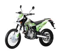AVANTIS Dakar 250 TwinCam (без ПТС)