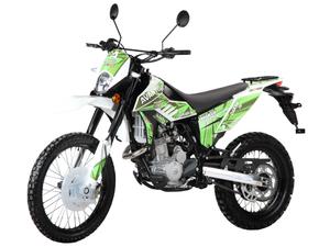 Мотоцикл AVANTIS Dakar 250 TwinCam (без ПТС) - Фото 0