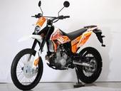 Мотоцикл AVANTIS Dakar 250 TwinCam (без ПТС) - Фото 1