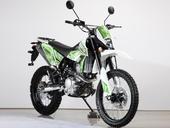 Мотоцикл AVANTIS Dakar 250 TwinCam (без ПТС) - Фото 6