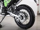 Мотоцикл AVANTIS Dakar 250 TwinCam (без ПТС) - Фото 11