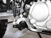 Мотоцикл AVANTIS Dakar 250 TwinCam (без ПТС) - Фото 14