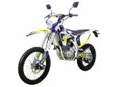 Мотоцикл Avantis Enduro 250 (172 FMM DESIGN HS) С ПТС - Фото 0