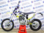 Мотоцикл Avantis Enduro 250 (172 FMM DESIGN HS) С ПТС - Фото 1