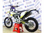 Мотоцикл Avantis Enduro 250 (172 FMM DESIGN HS) С ПТС - Фото 2