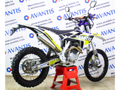 Мотоцикл Avantis Enduro 250 (172 FMM DESIGN HS) С ПТС - Фото 4