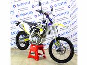 Мотоцикл Avantis Enduro 250 (172 FMM DESIGN HS) С ПТС - Фото 6