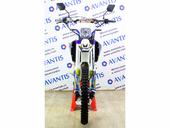 Мотоцикл Avantis Enduro 250 (172 FMM DESIGN HS) С ПТС - Фото 7