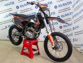 Мотоцикл Avantis Enduro 250 21/18 (172 FMM DESIGN KT Черный) - Фото 6