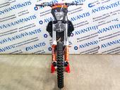 Мотоцикл Avantis Enduro 250 21/18 (172 FMM DESIGN KT Черный) - Фото 7