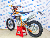 Мотоцикл Avantis Enduro 250 21/18 (172 FMM Design KT) с ПТС - Фото 2