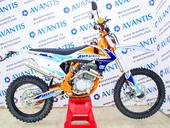 Мотоцикл Avantis Enduro 250 21/18 (172 FMM Design KT) с ПТС - Фото 5