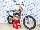 Мотоцикл Avantis Enduro 250 21/18 (172 FMM Design KT) с ПТС - Фото 6