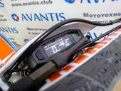 Мотоцикл Avantis Enduro 250 21/18 (172 FMM Design KT) с ПТС - Фото 8