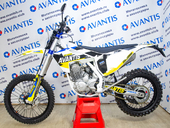 Мотоцикл AVANTIS ENDURO 250 ARS (172 FMM DESIGN HS) С ПТС - Фото 1