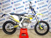 Мотоцикл AVANTIS ENDURO 250 ARS (172 FMM DESIGN HS) С ПТС - Фото 4