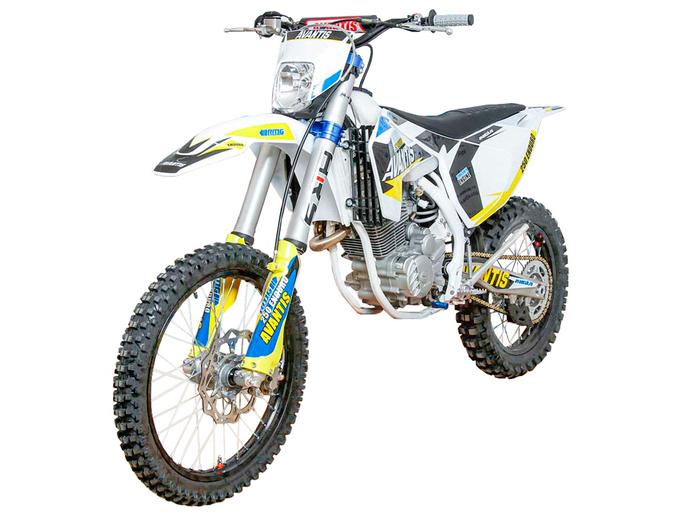 Мотоцикл Avantis Enduro 250 ARS (172 FMM DESIGN HS)