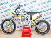 Мотоцикл Avantis Enduro 250 ARS (172 FMM DESIGN HS) - Фото 1