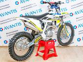 Мотоцикл Avantis Enduro 250 ARS (172 FMM DESIGN HS) - Фото 4