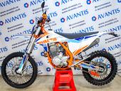 Мотоцикл Avantis Enduro 250 ARS (172 FMM DESIGN KT) С ПТС - Фото 1